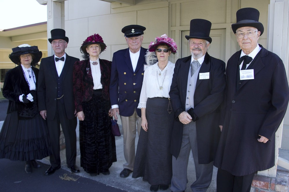 Check out the new 'Petalumans of Yesteryear' website